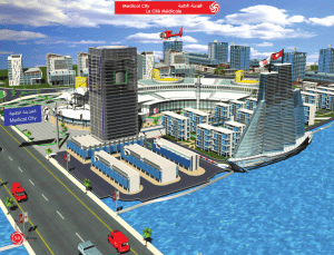 image-tunisia-economic-city-healthcare-city