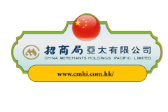 China Merchants Holdings (Pacific) limited