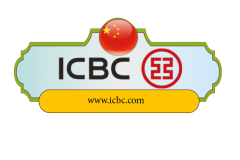 ICBC Industrial and Commercial Bank of China